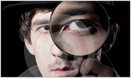 Professional Private Investigator in Esher